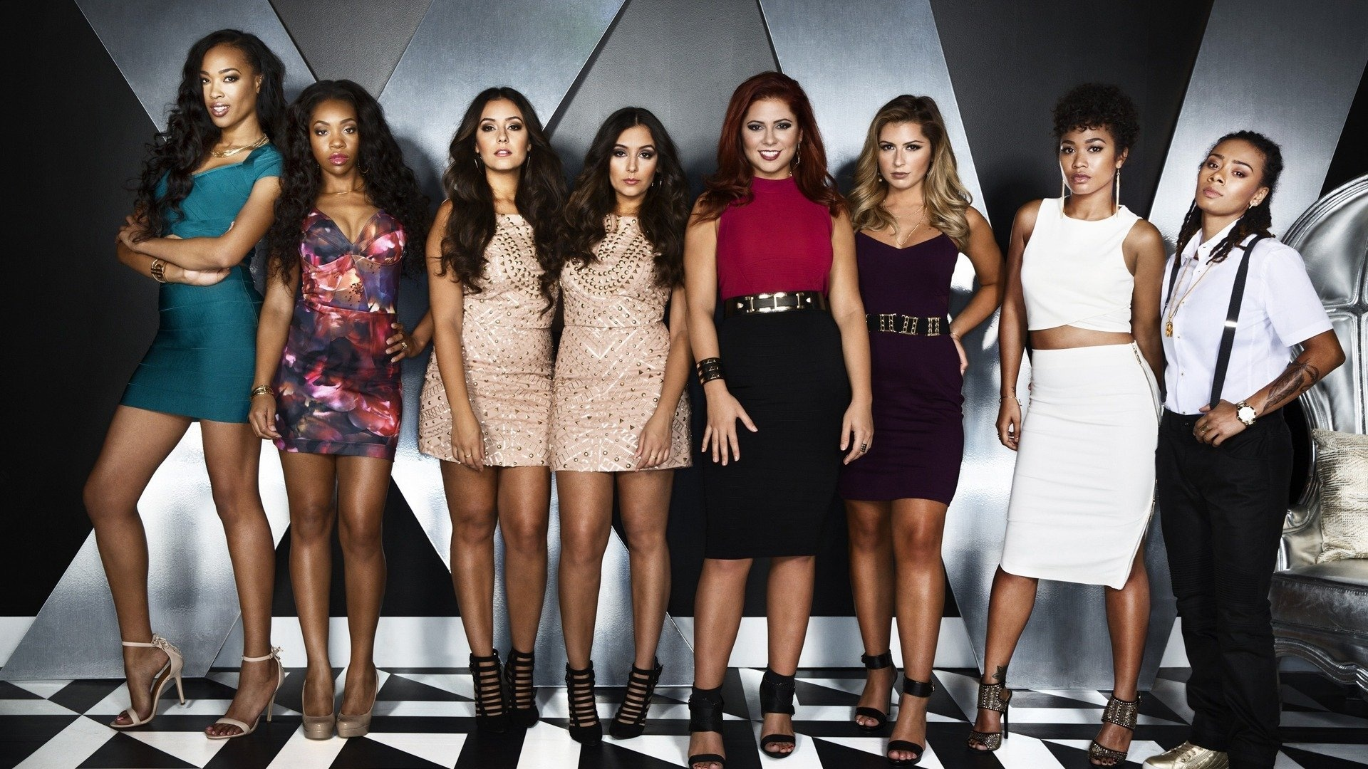 Watch Bad Girls Club: Twisted Sisters Online | Peacock
