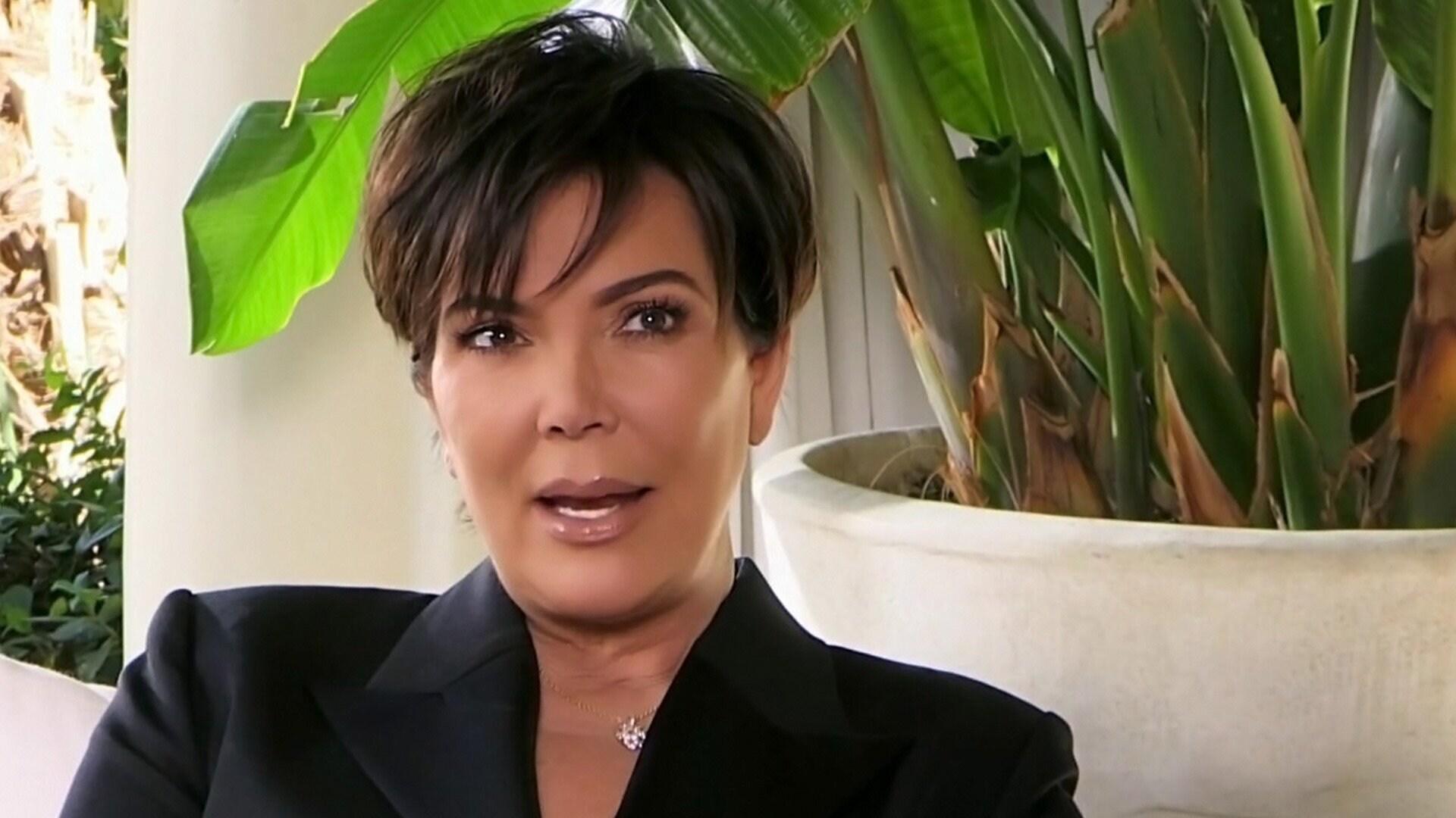 Kris Jenner's Legacy