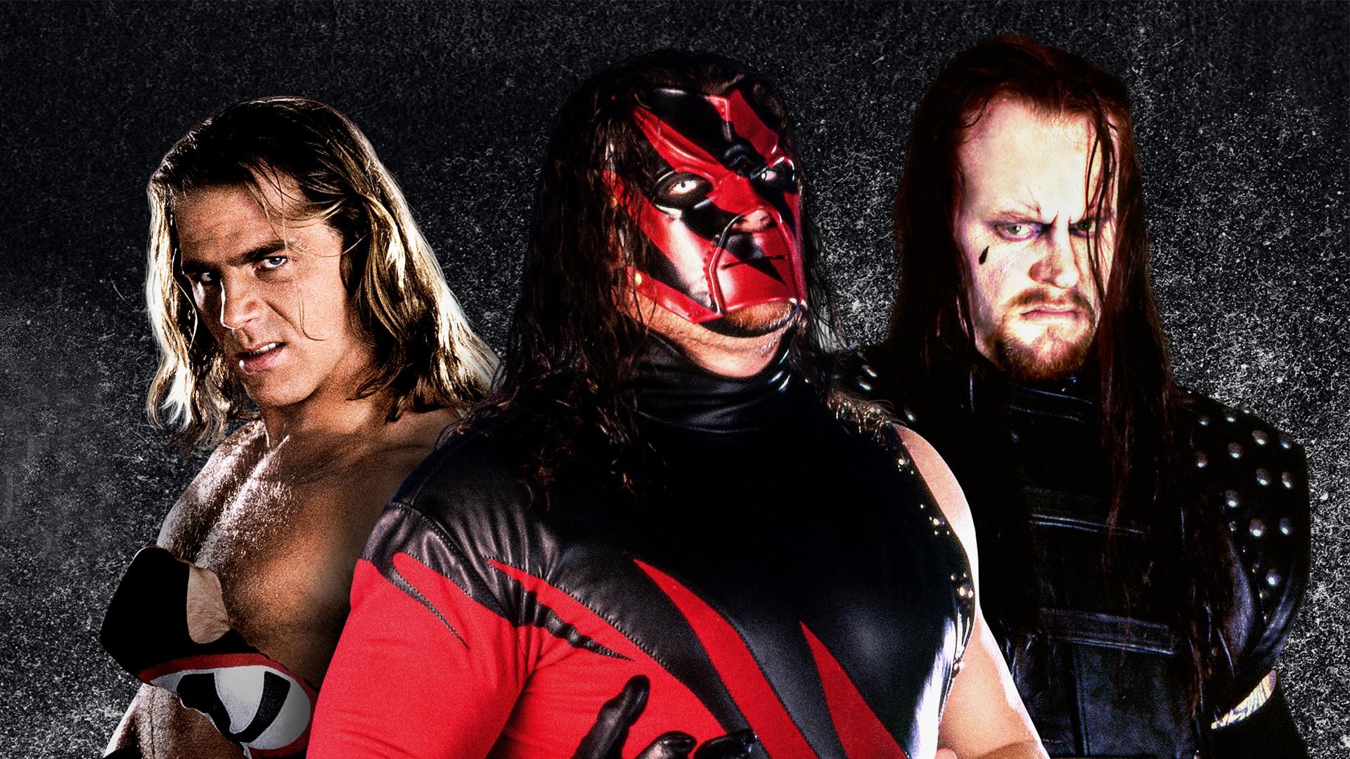 That's Gotta Be Kane!
