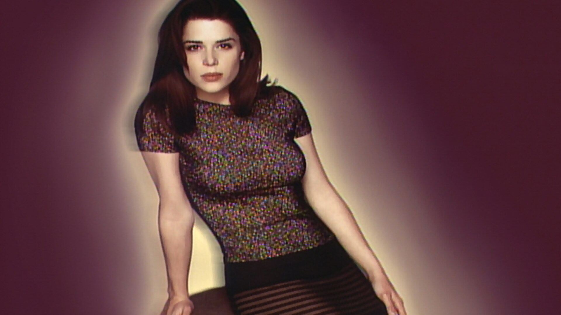 Neve Campbell: February 8, 1997