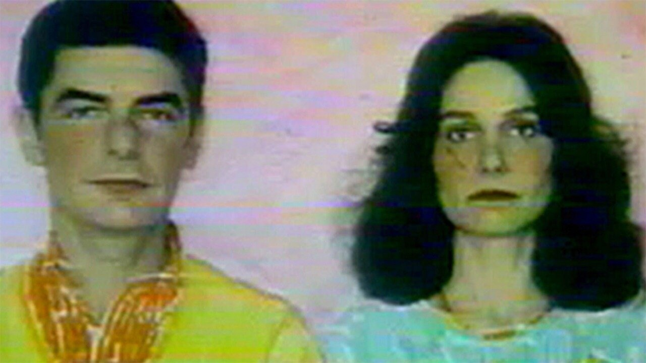 Richard Benjamin and Paula Prentiss: April 5, 1980
