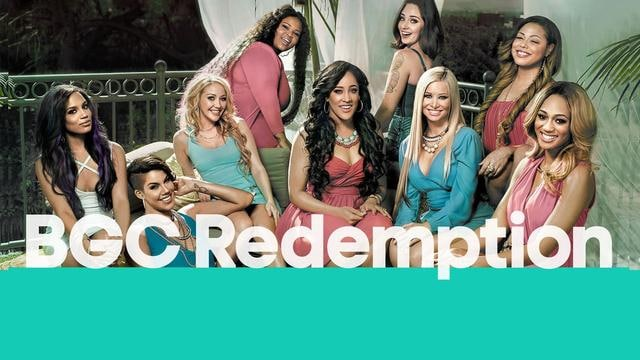 Bad Girls Club: Redemption
