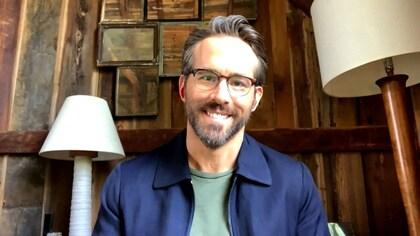 At Home Edition: Ryan Reynolds; Karlie Kloss; Ezra Koenig