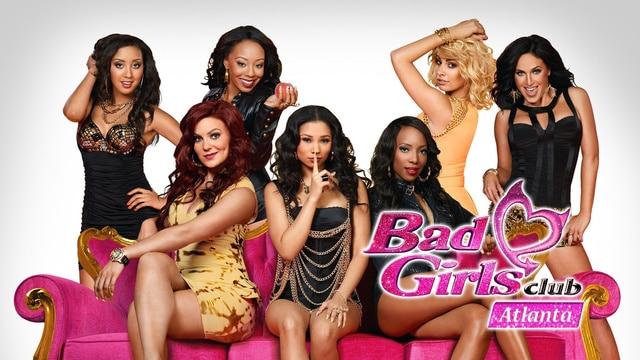 Bad Girls Club: Atlanta