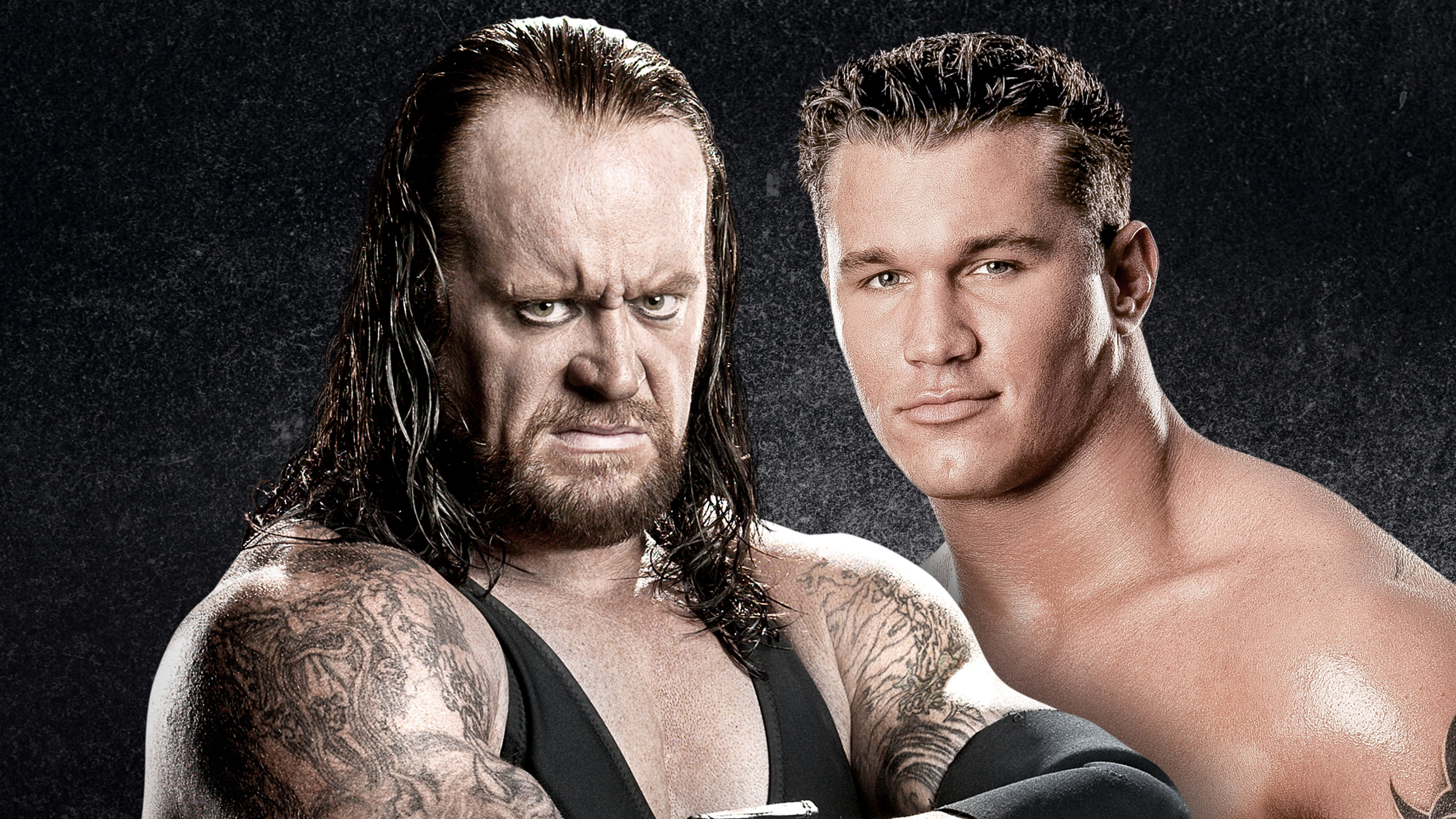 The Phenom and The Legend Killer