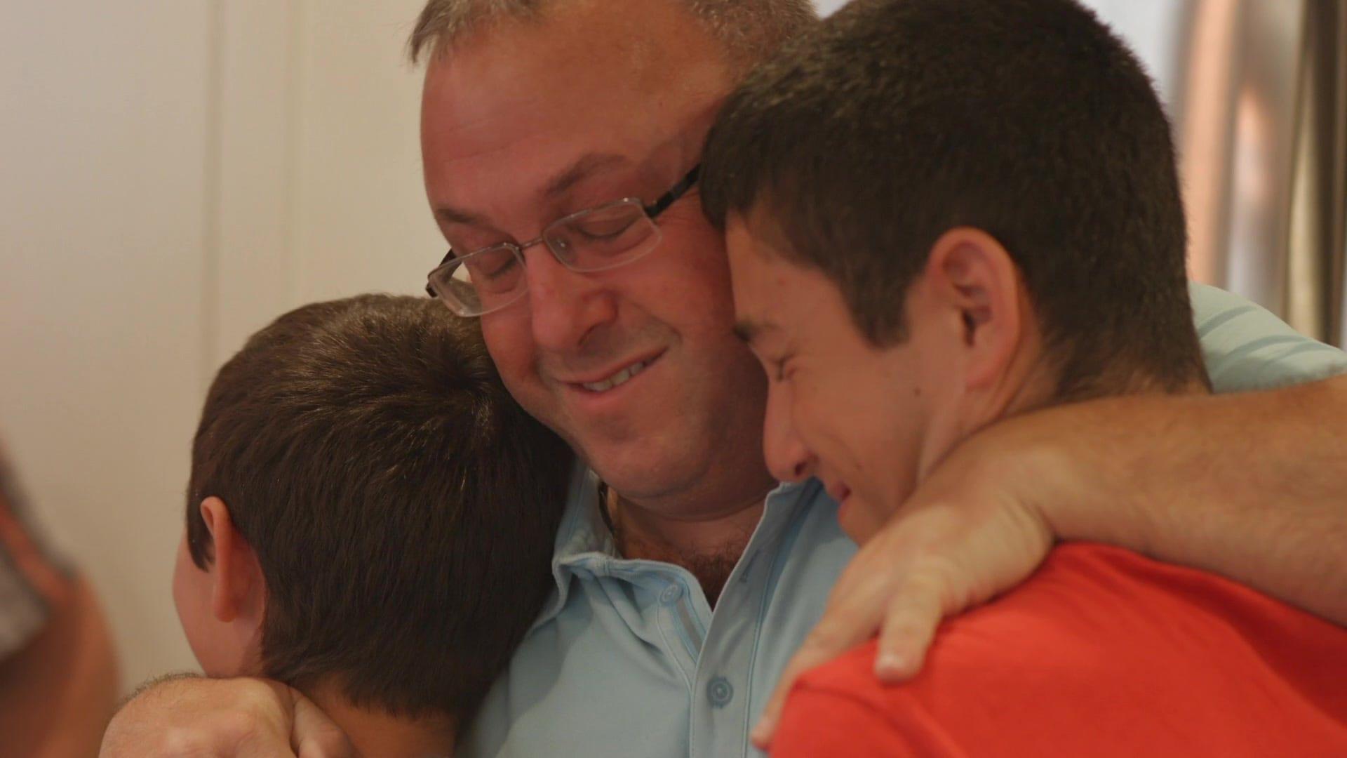 Allen Family Rescue