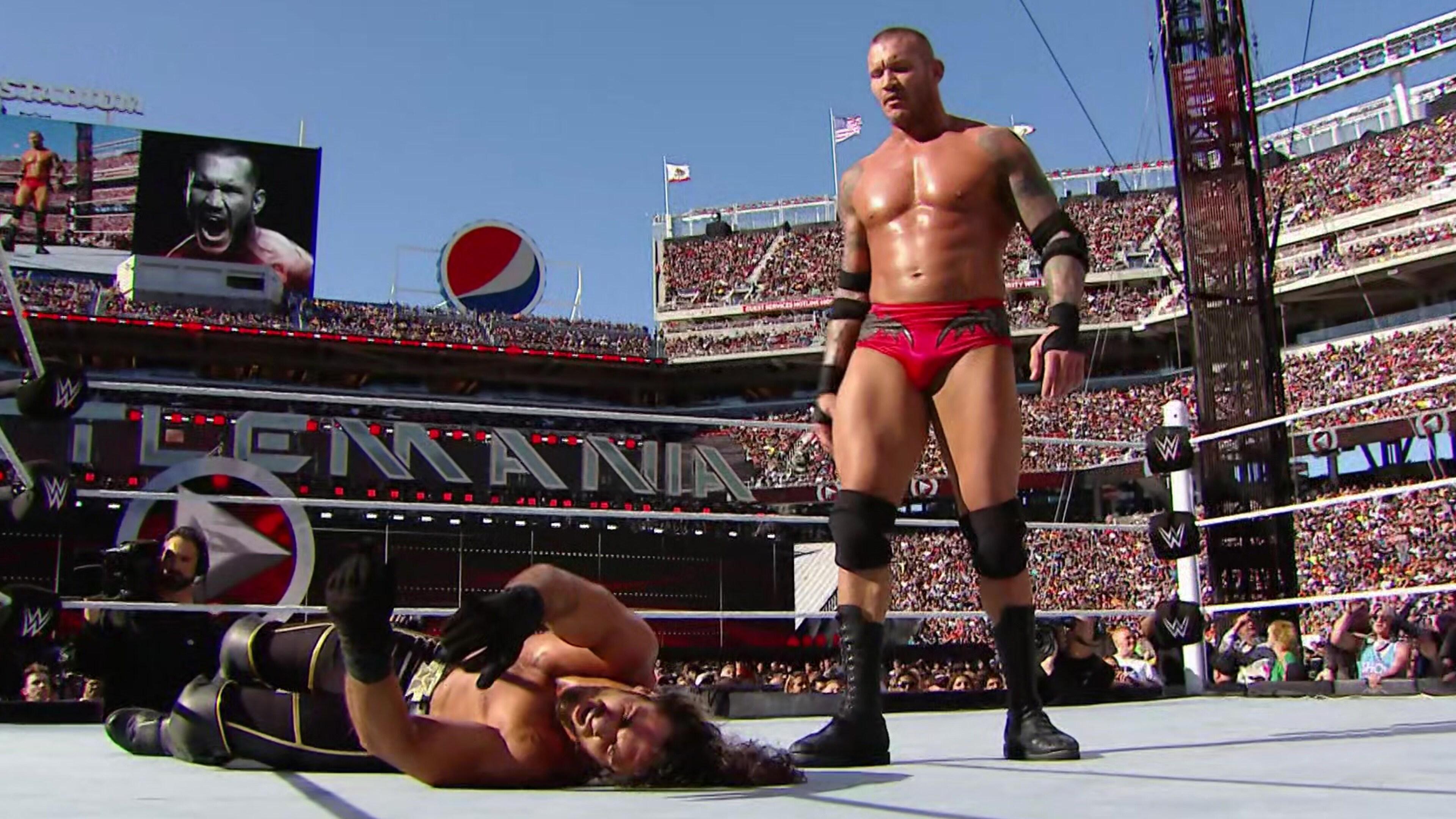 Best of Randy Orton: The Legend Killer