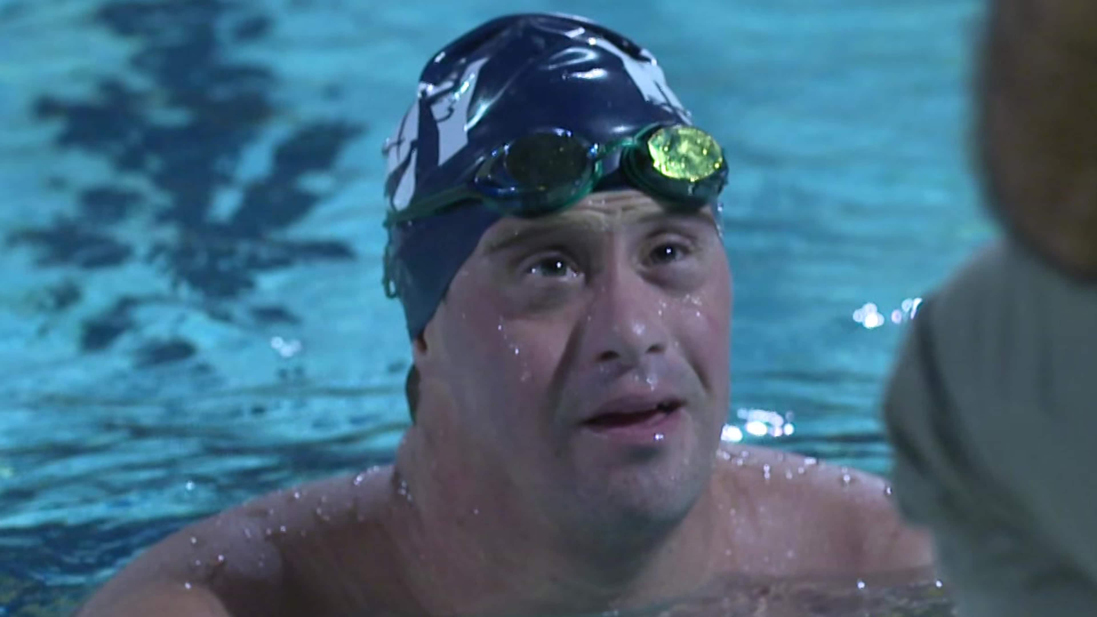 Special Olympics USA Games Celebrating Champions: 2014