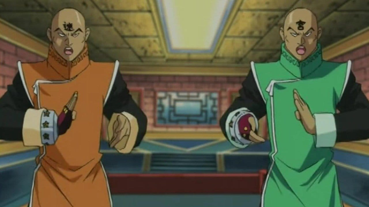 Double Trouble Duel Part 1