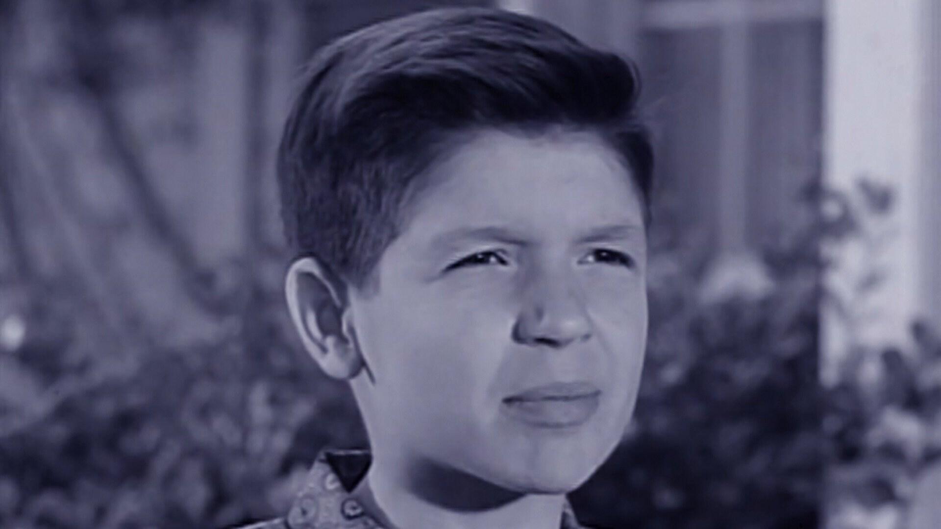 The Junior Astronaut