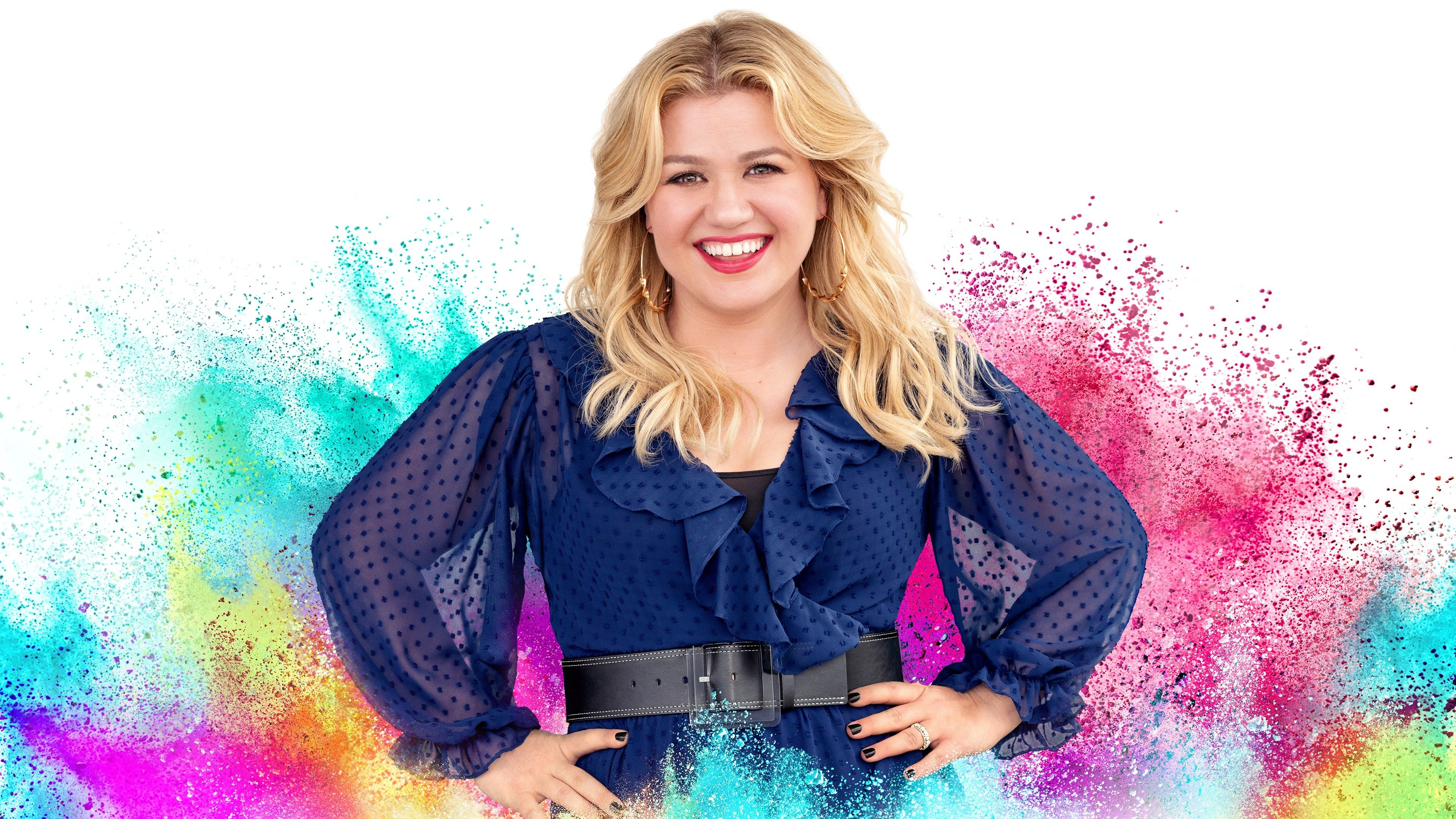 Watch The Kelly Clarkson Show Online   Peacock