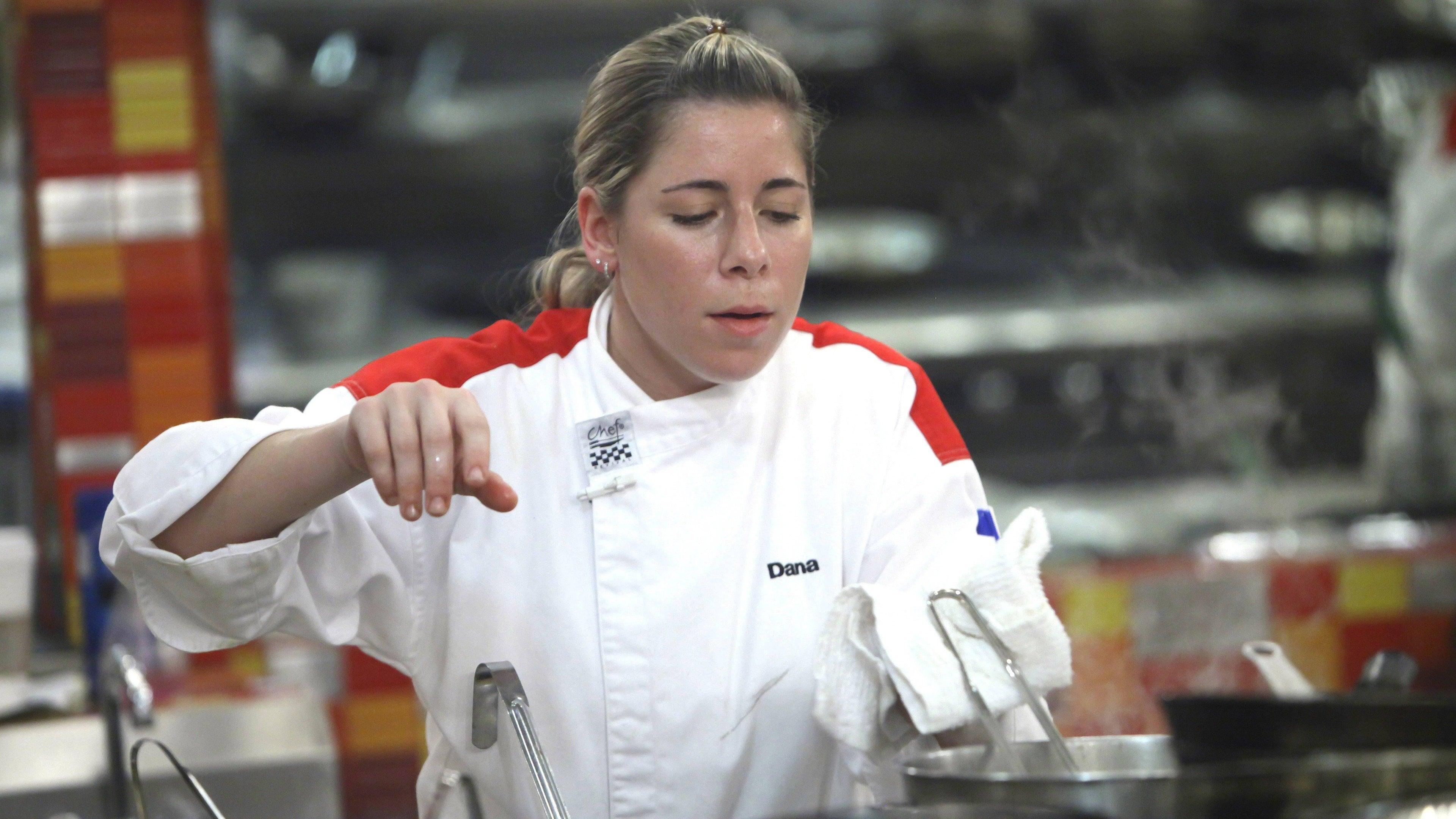 9 Chefs Compete, Part 1