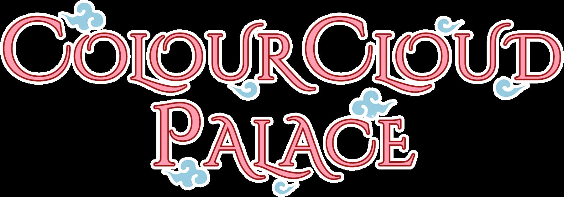 Color Cloud Palace: The Story of Saiunkoku