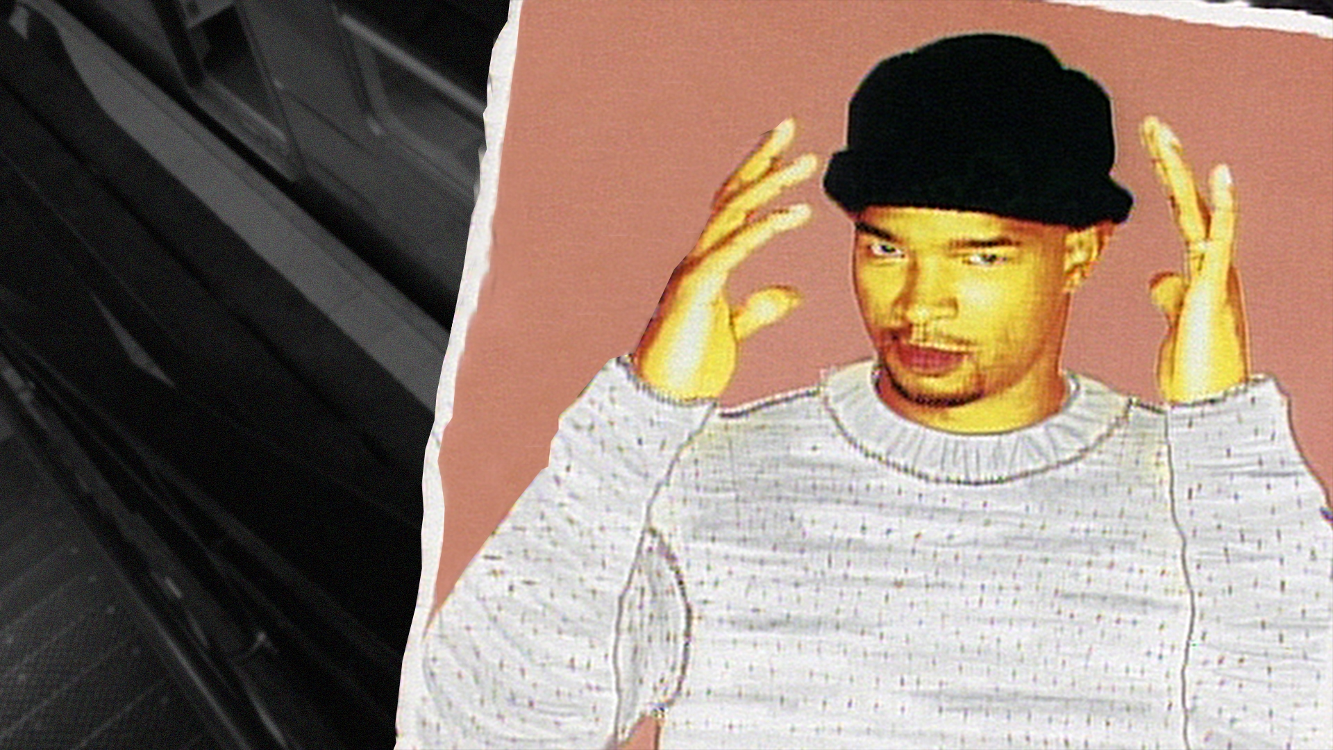 Damon Wayans: April 8, 1995