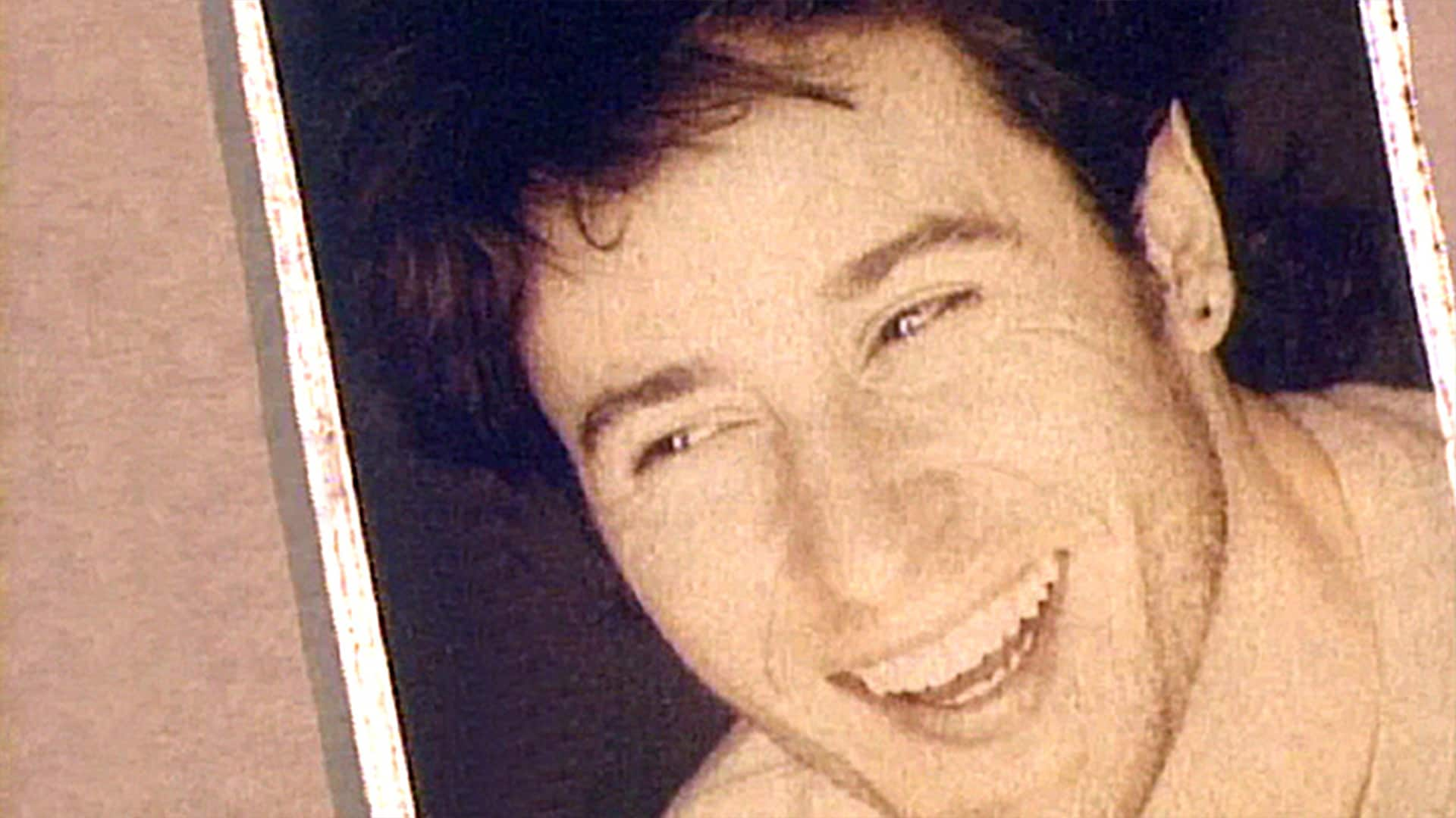 Rob Morrow: January 11, 1992