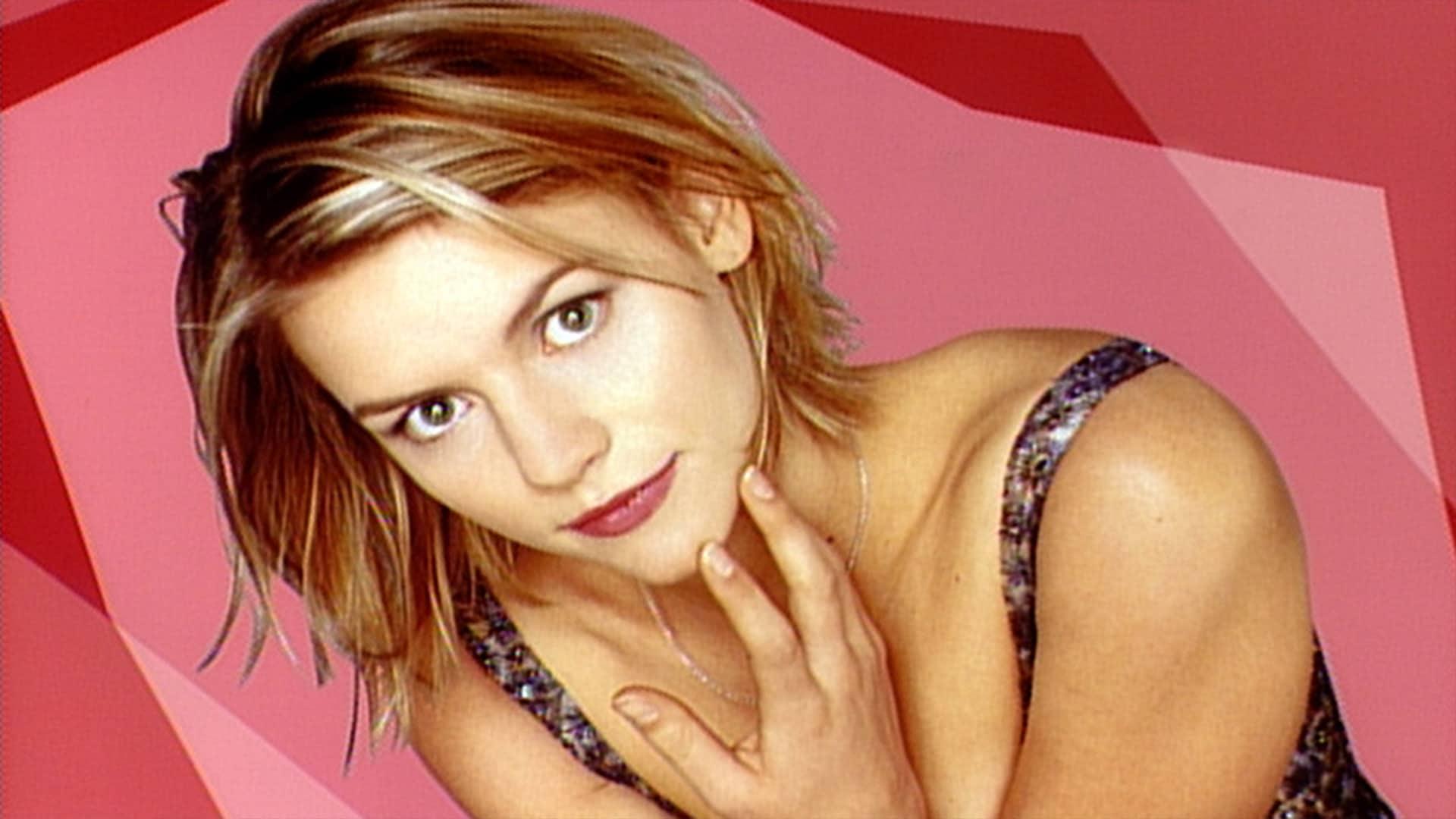Claire Danes: November 15, 1997