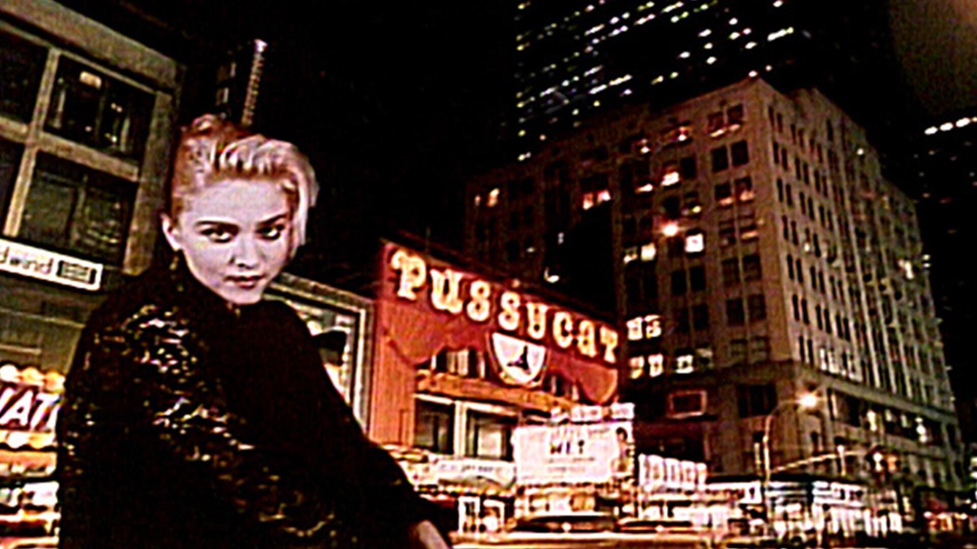 Madonna: November 9, 1985