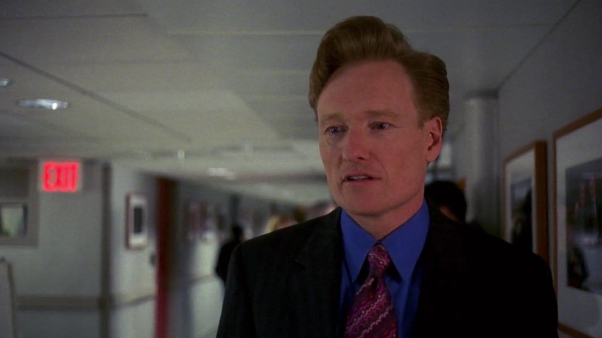 Tracy Does Conan