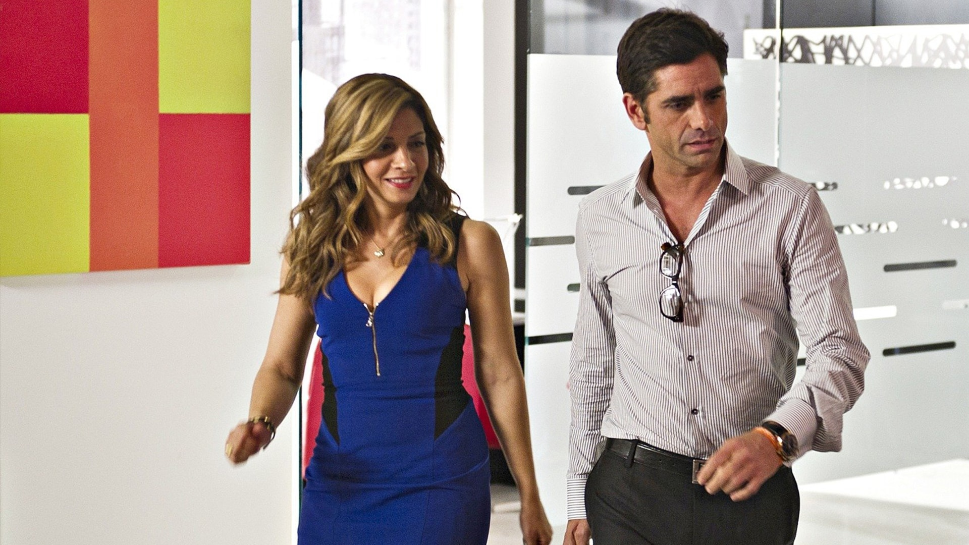 Watch Necessary Roughness Online   Peacock