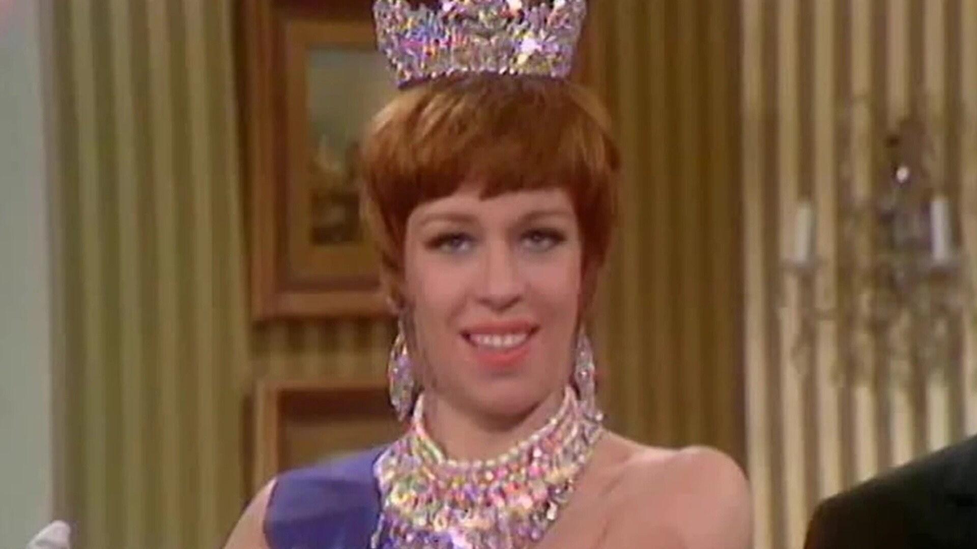 The Carol Burnett Show: Michele Lee and Flip Wilson