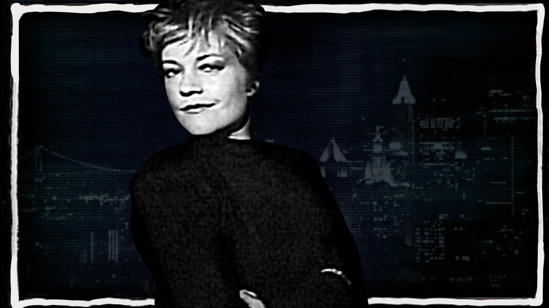 Melanie Griffith: December 17, 1988