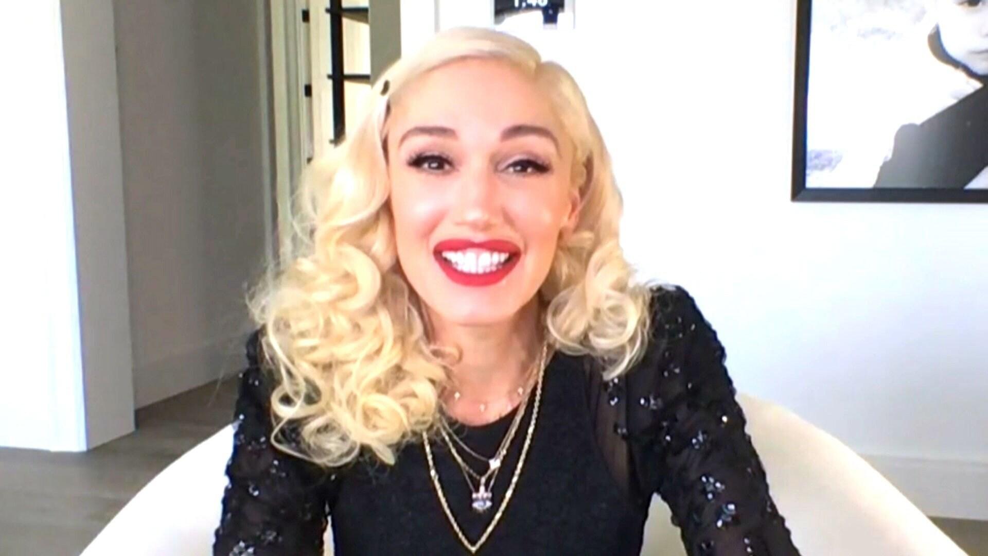 Gwen Stefani; Giancarlo Esposito