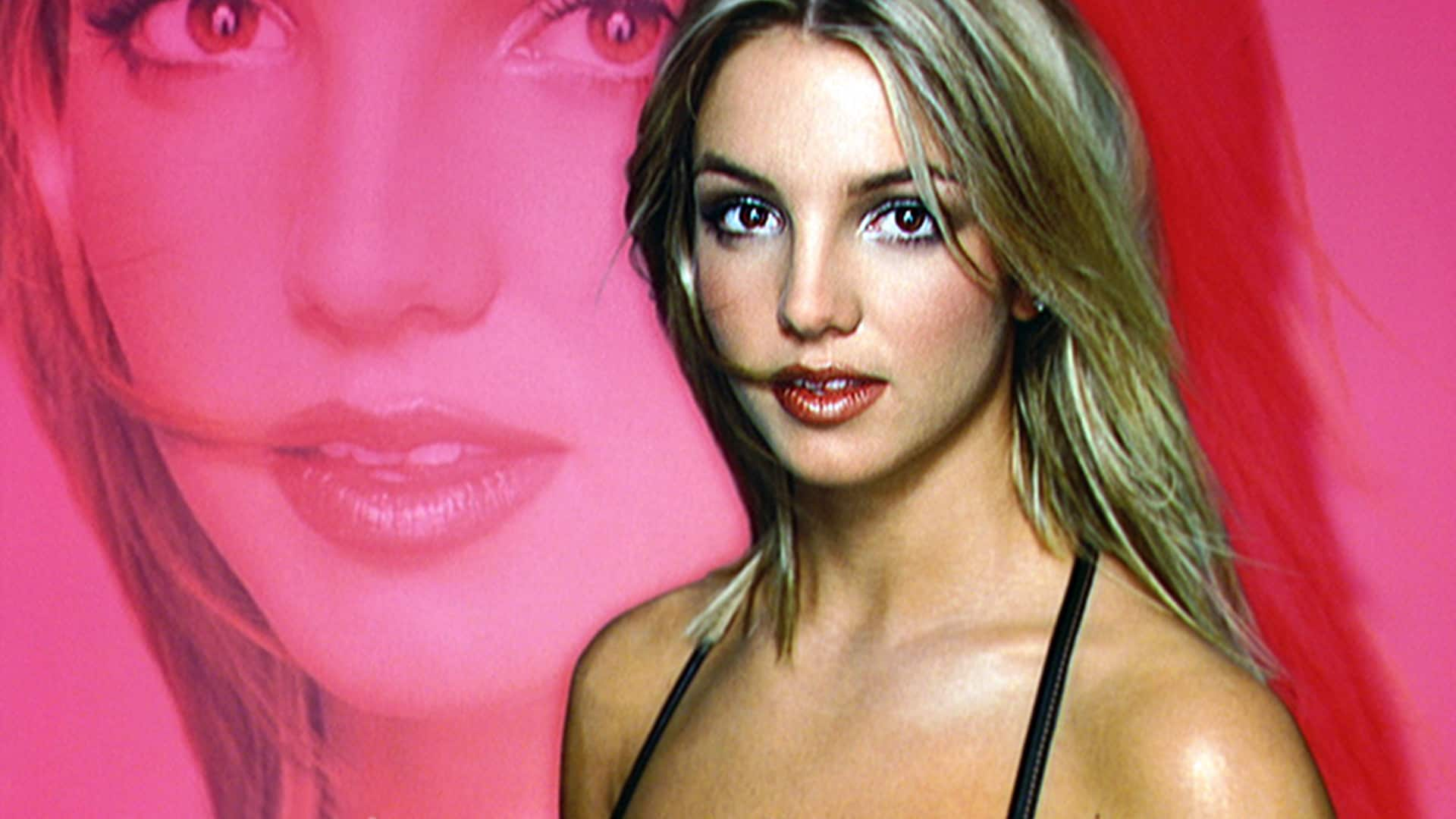 Britney Spears: May 13, 2000
