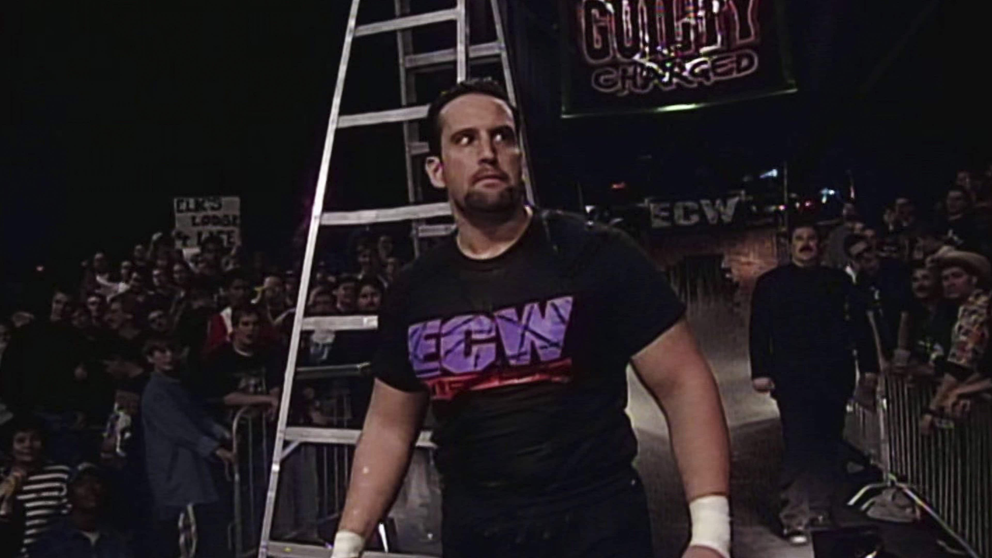 Watch ECW Guilty as Charged Online | Peacock