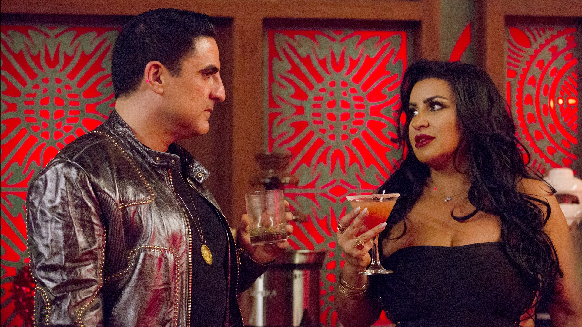 Watch Shahs of Sunset   Peacock