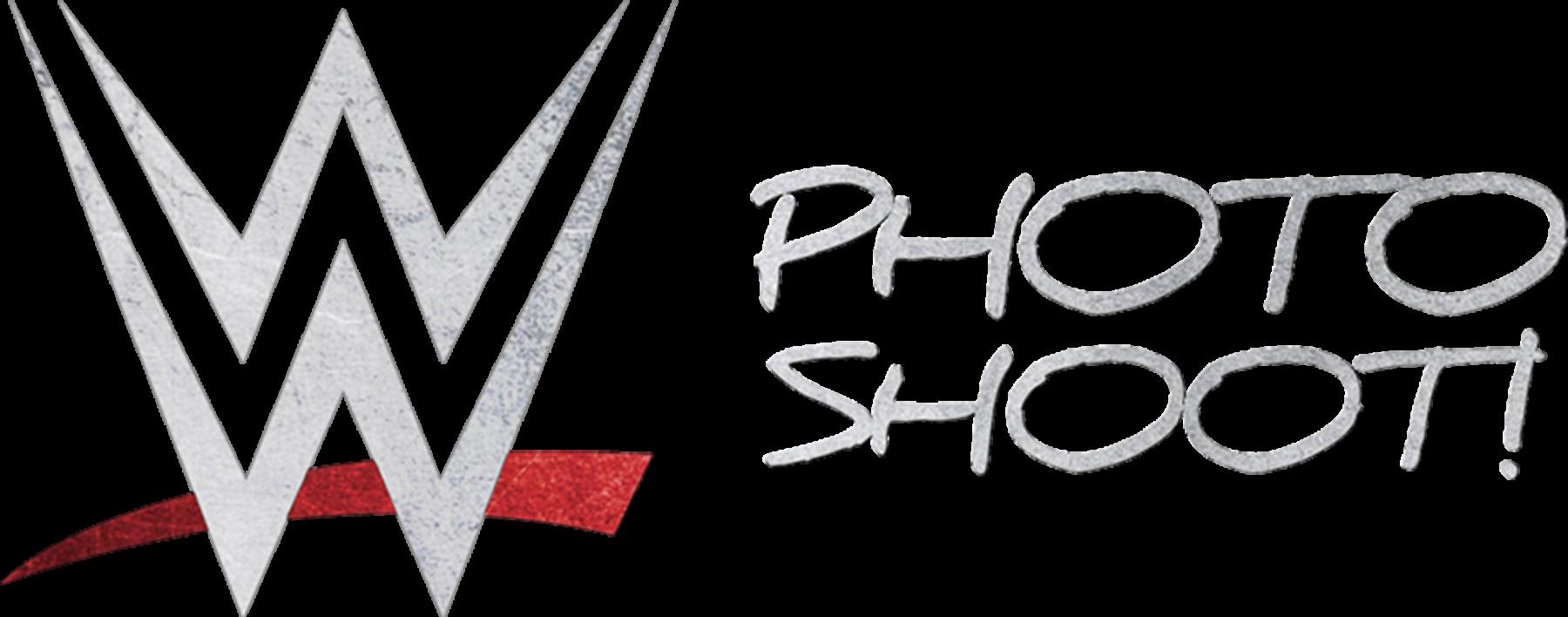 WWE Photo Shoot
