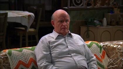 Frank's Tribute