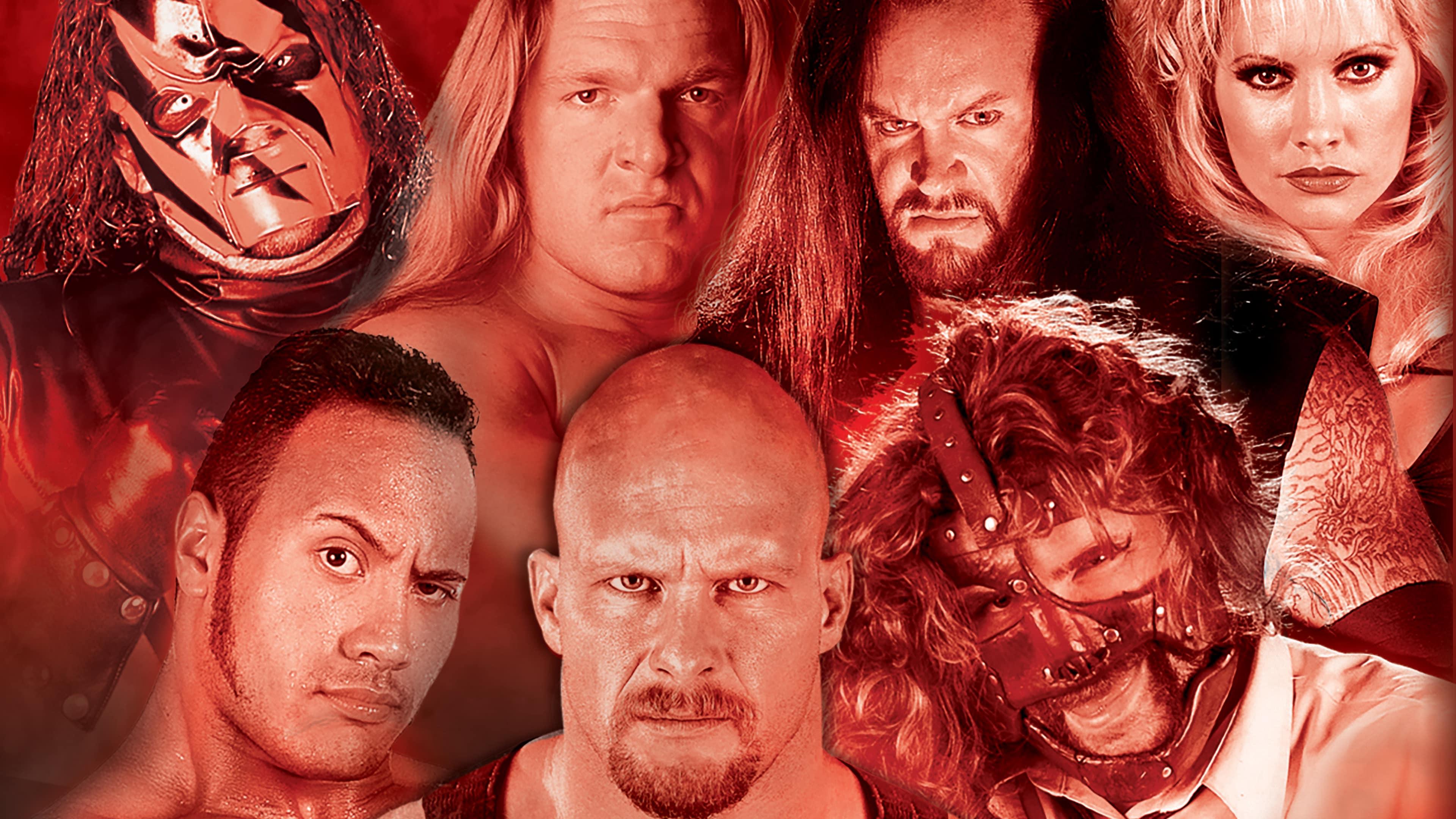 WrestleMania 15