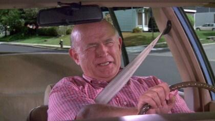 Driving Frank