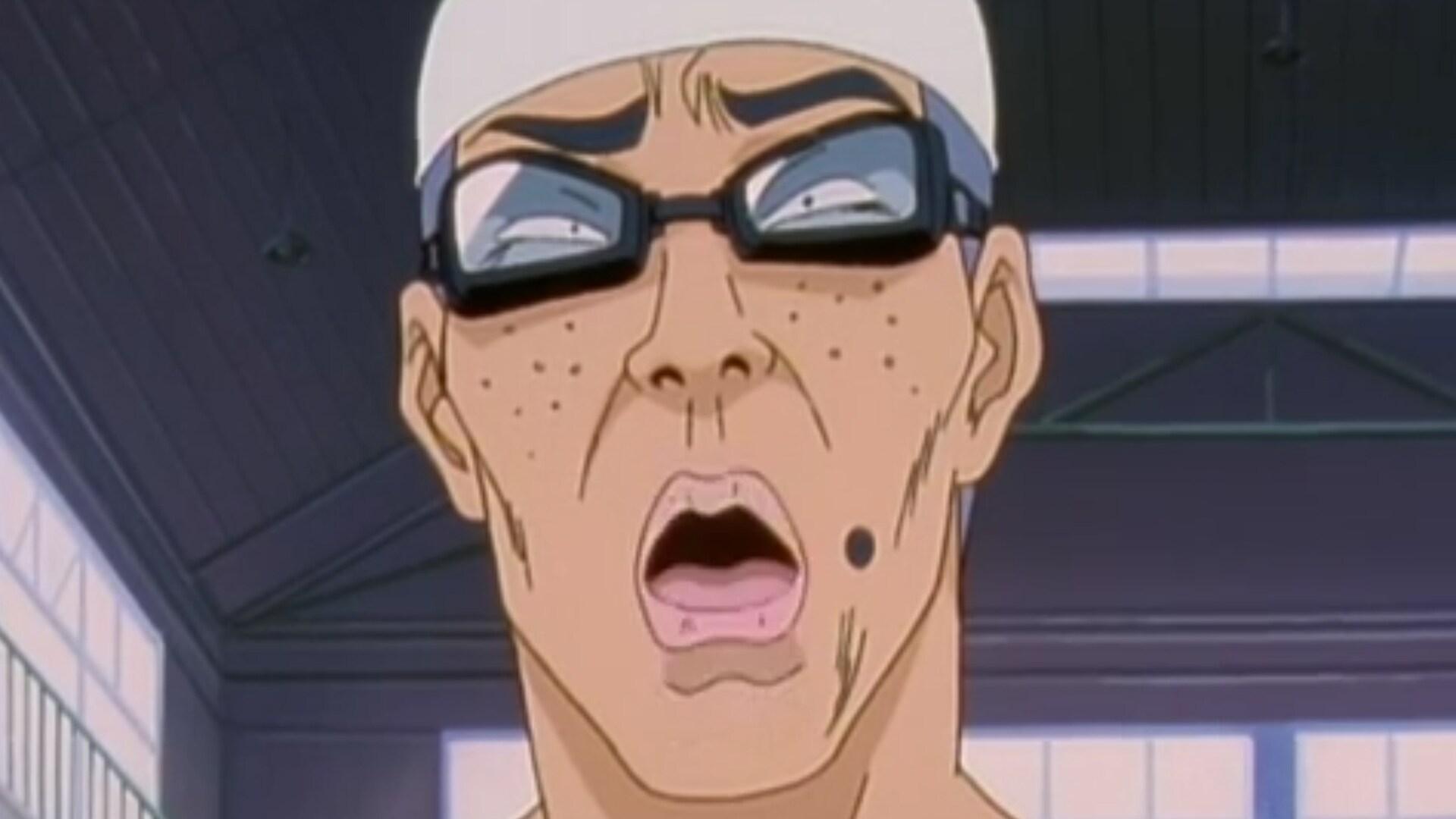 Onizuka and the Art of War