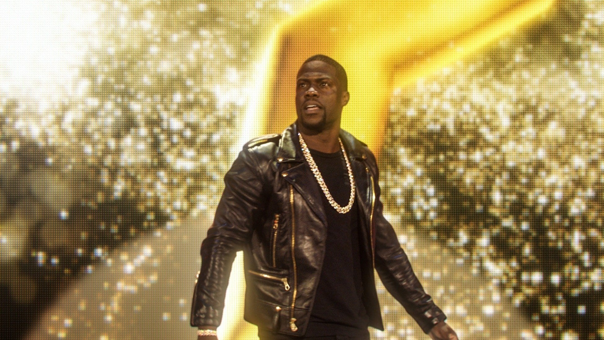 Kevin Hart: What Now? All Access Uncensored