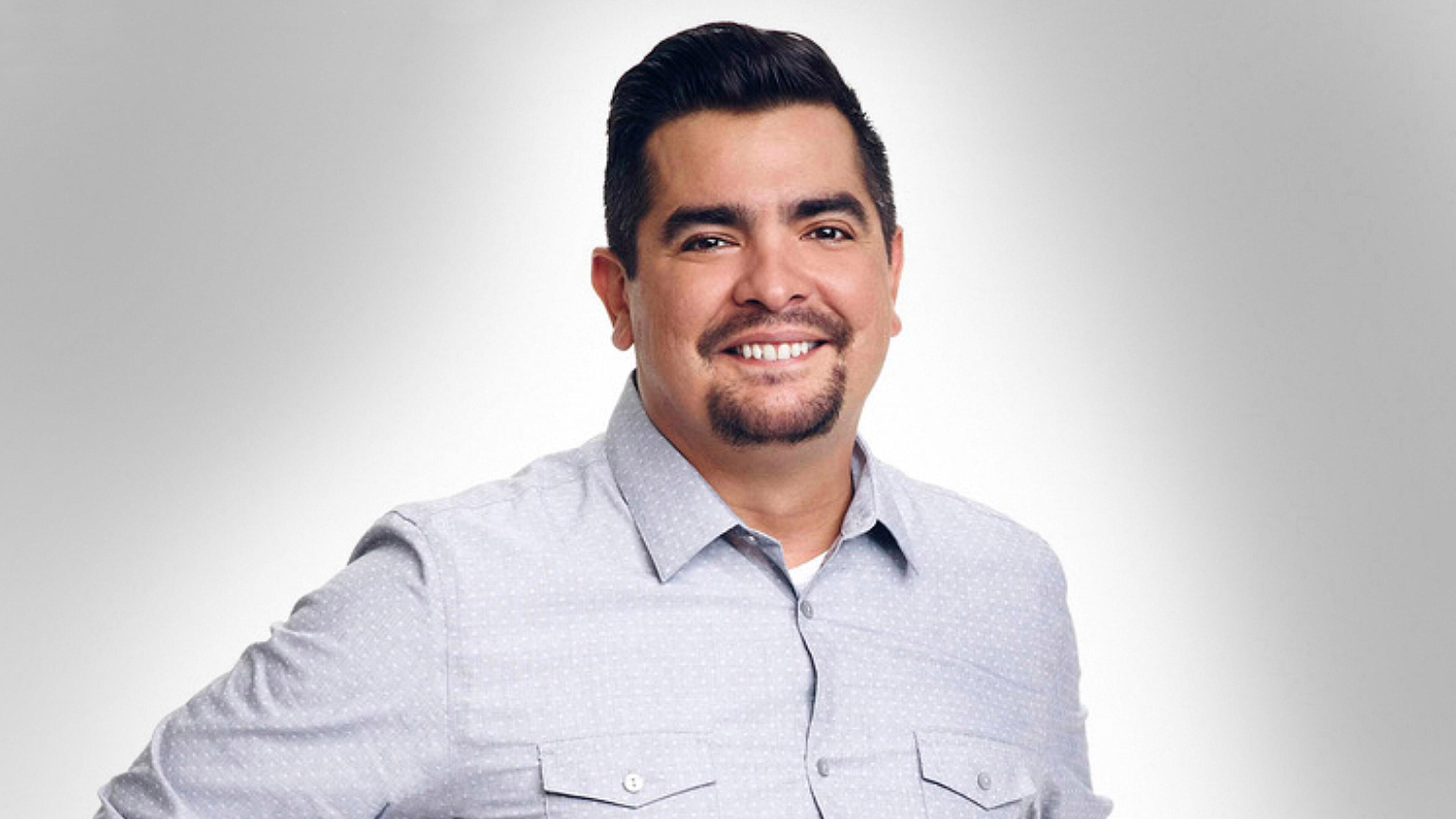 Get Cooking with Aaron Sanchez