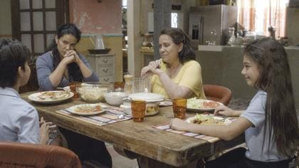 Sofía denuncia a su marido