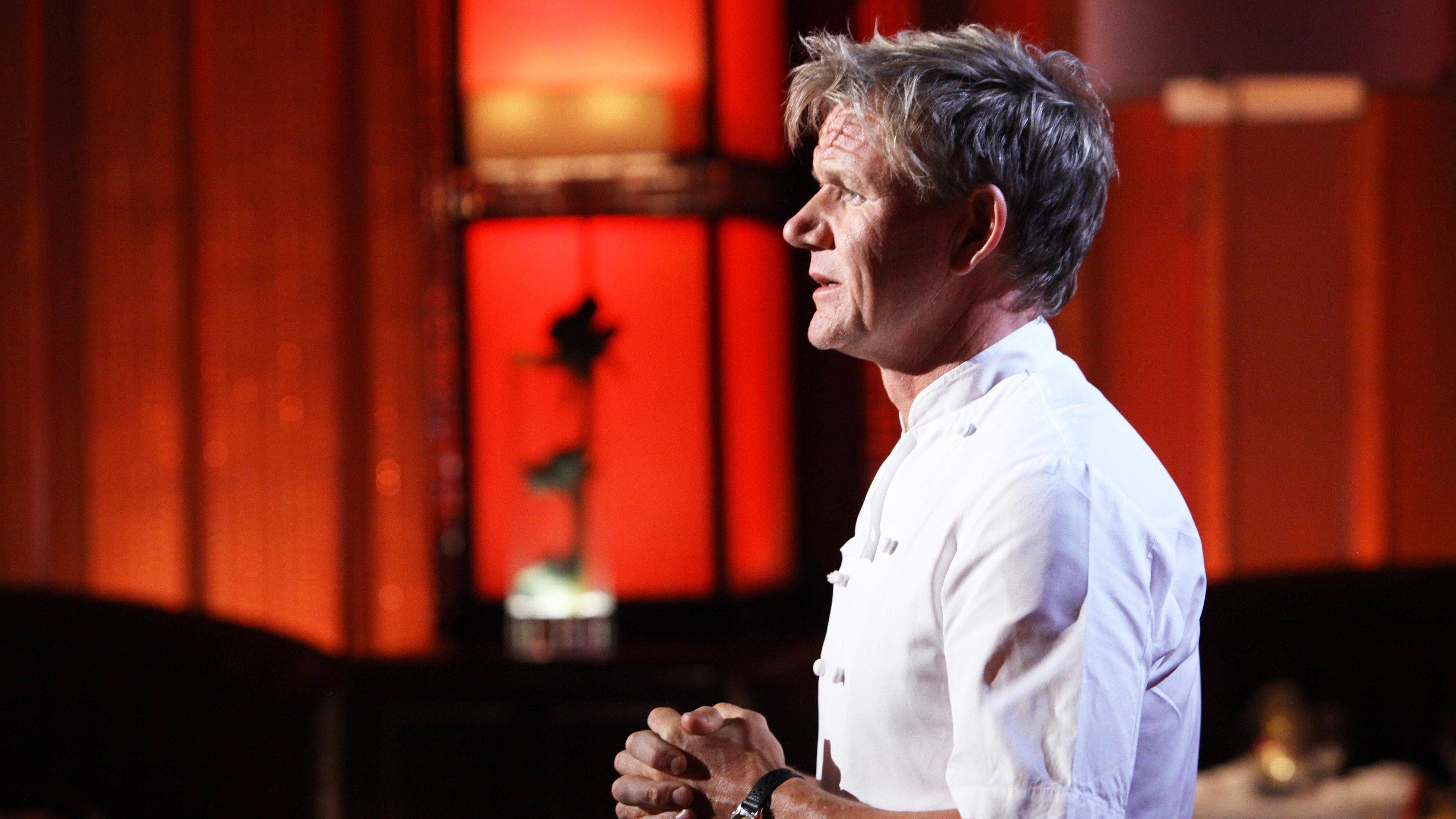 9 Chefs Compete