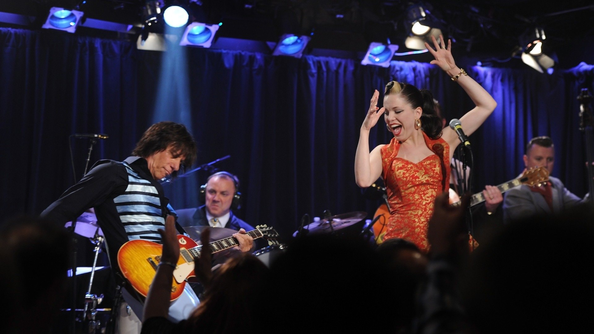 Jeff Beck: Rock 'n' Roll Party Honouring Les Paul