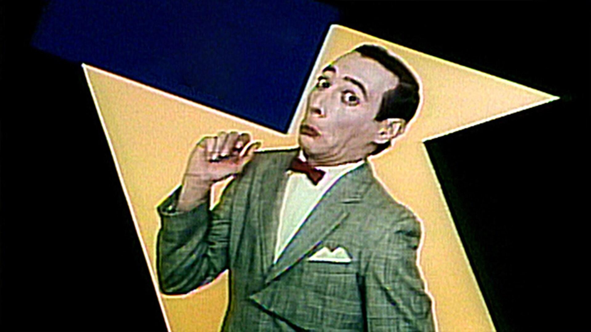 Pee-Wee Herman: November 23, 1985