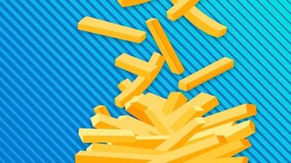 Who Invented Fries?