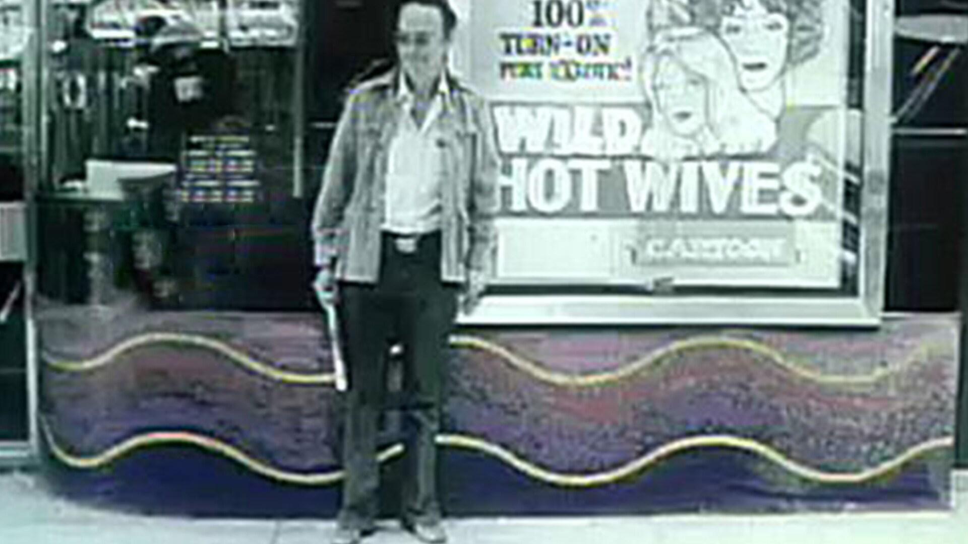 Buck Henry: May 21, 1977