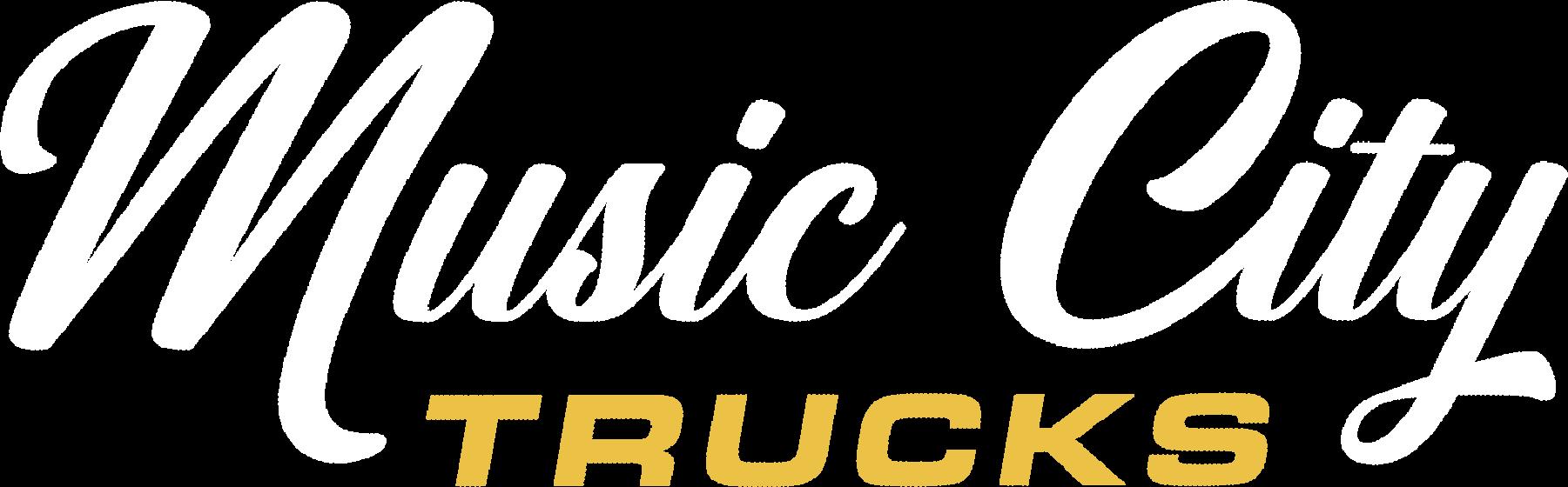 Music City Trucks