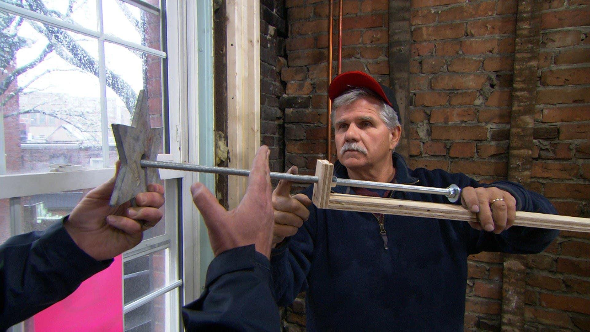 Charlestown 2014: Brick Rowhouse Blues