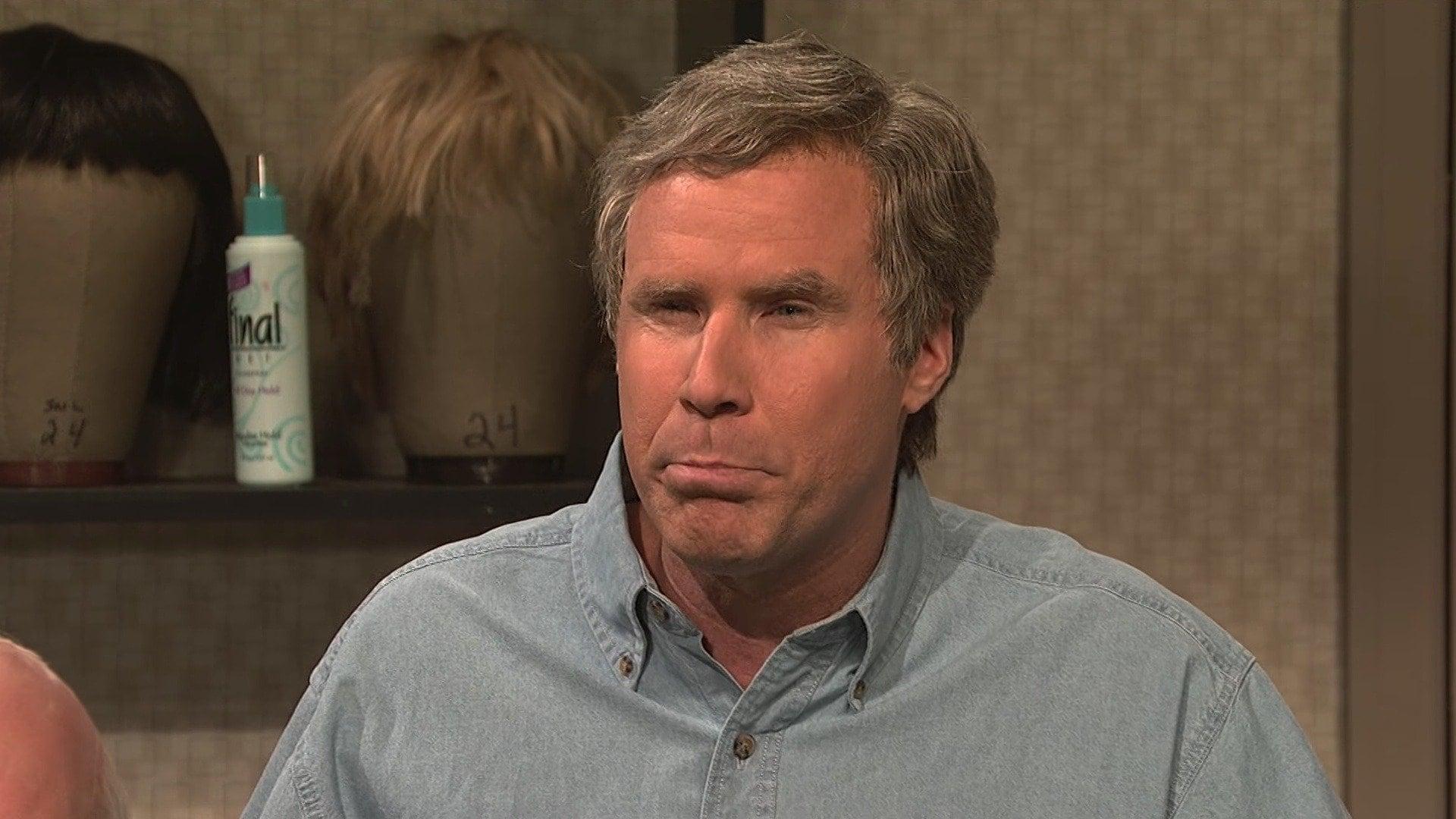 Will Ferrell: May 16, 2009