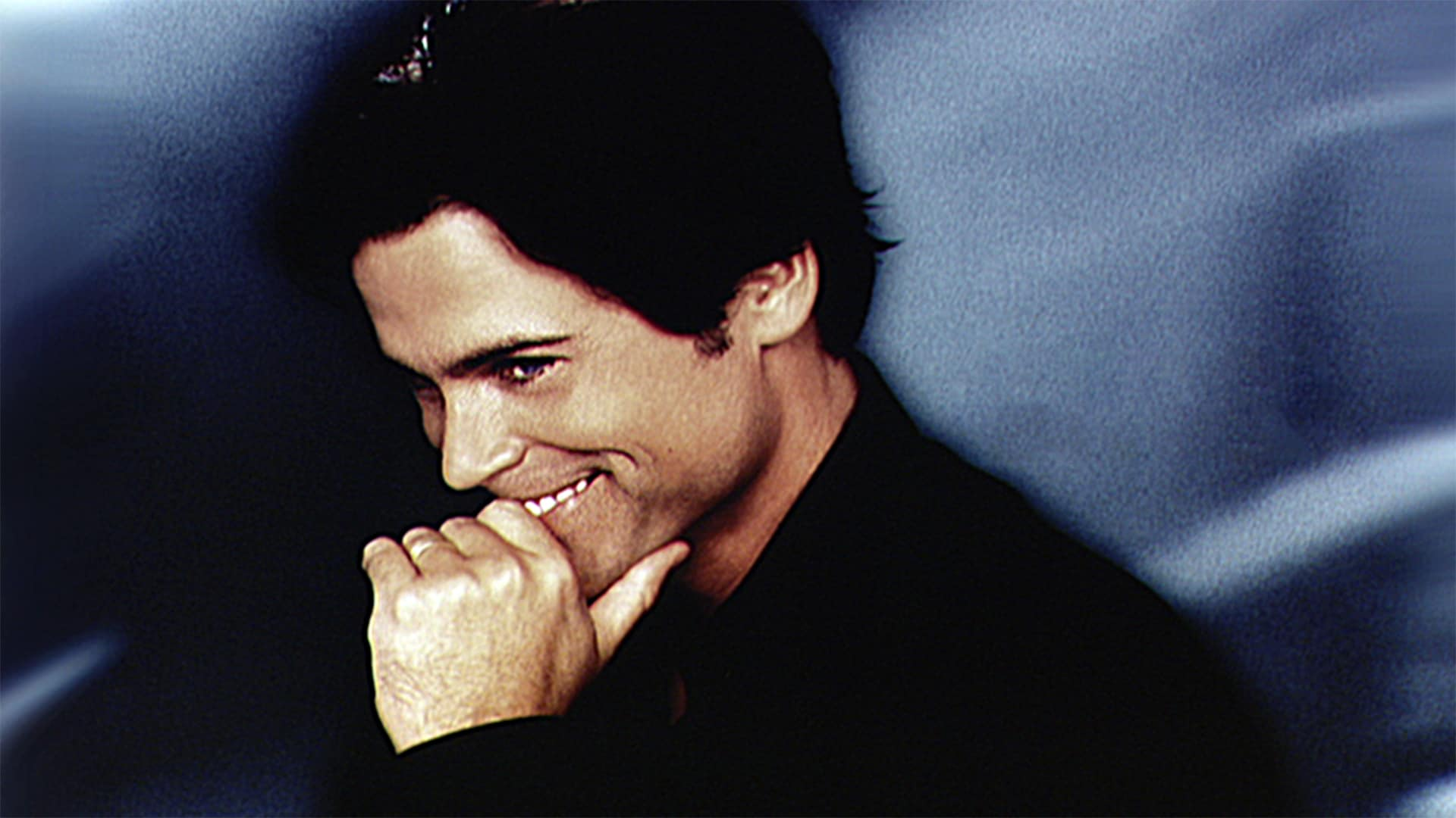 Rob Lowe: October 7, 2000