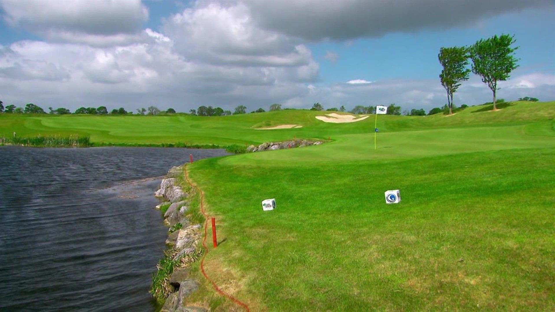 Gaofar Galfaire - Windy Golfer