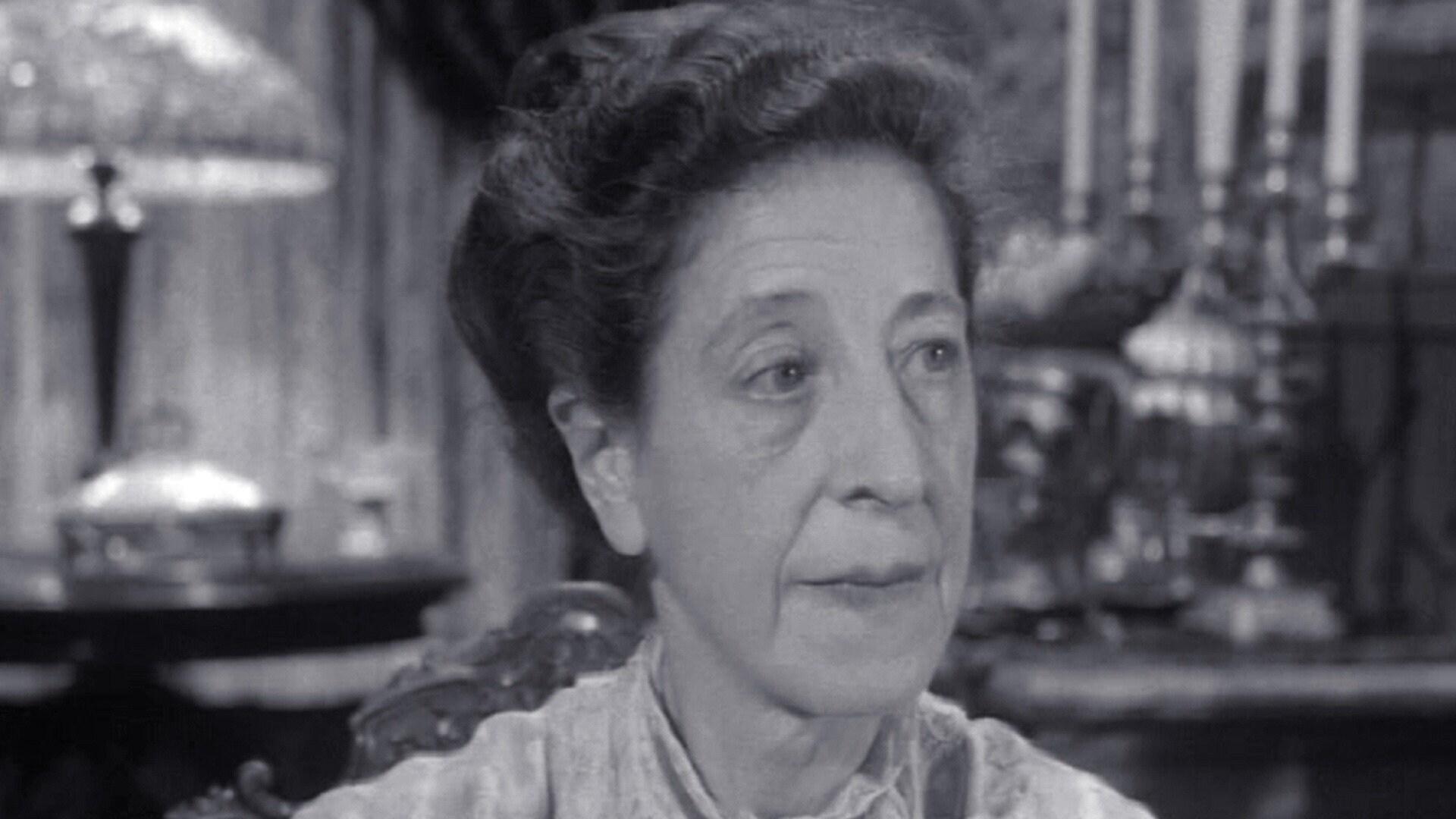 Mrs. Herman & Mrs. Fenimore