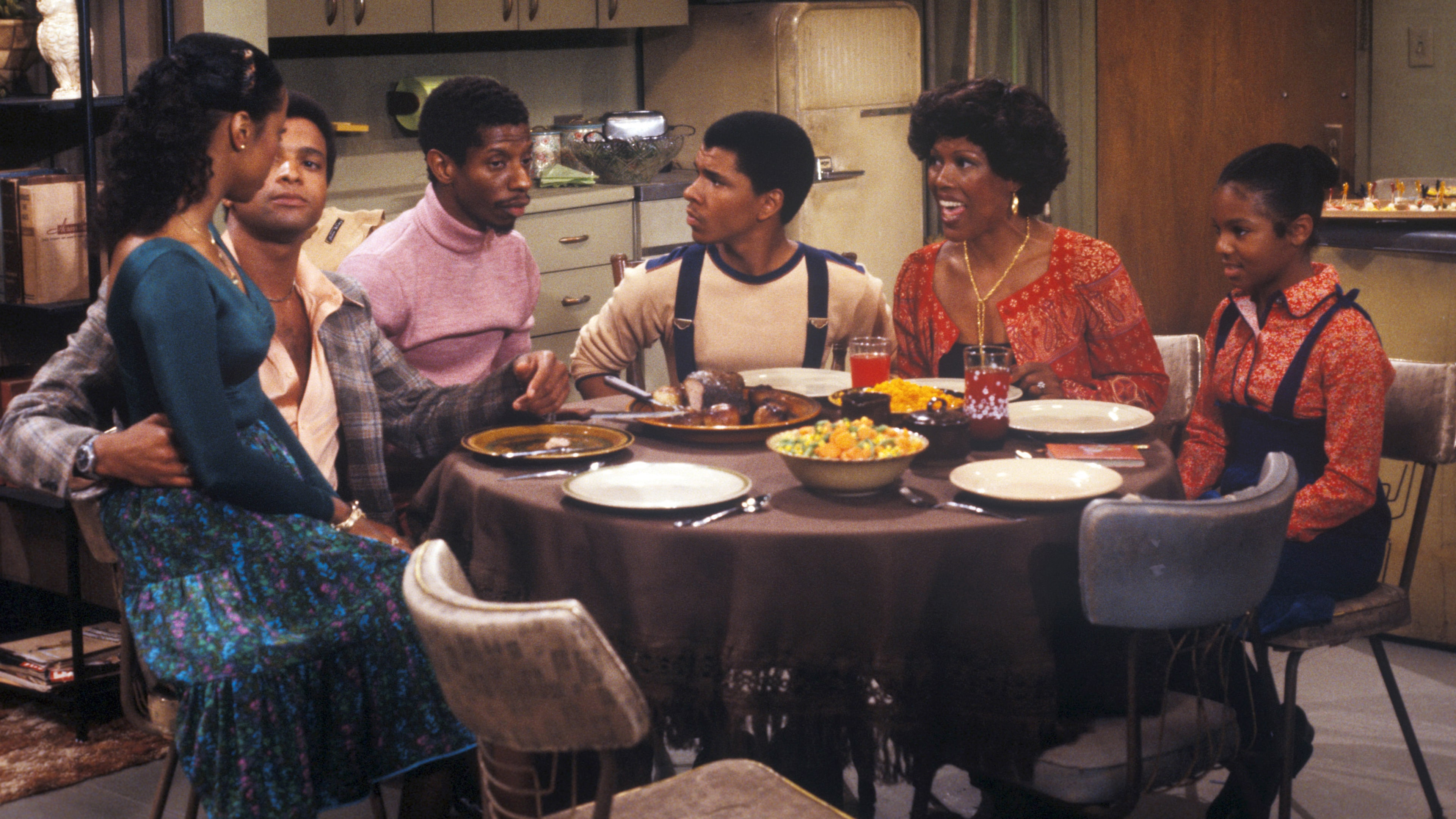 Watch Good Times Online | Peacock
