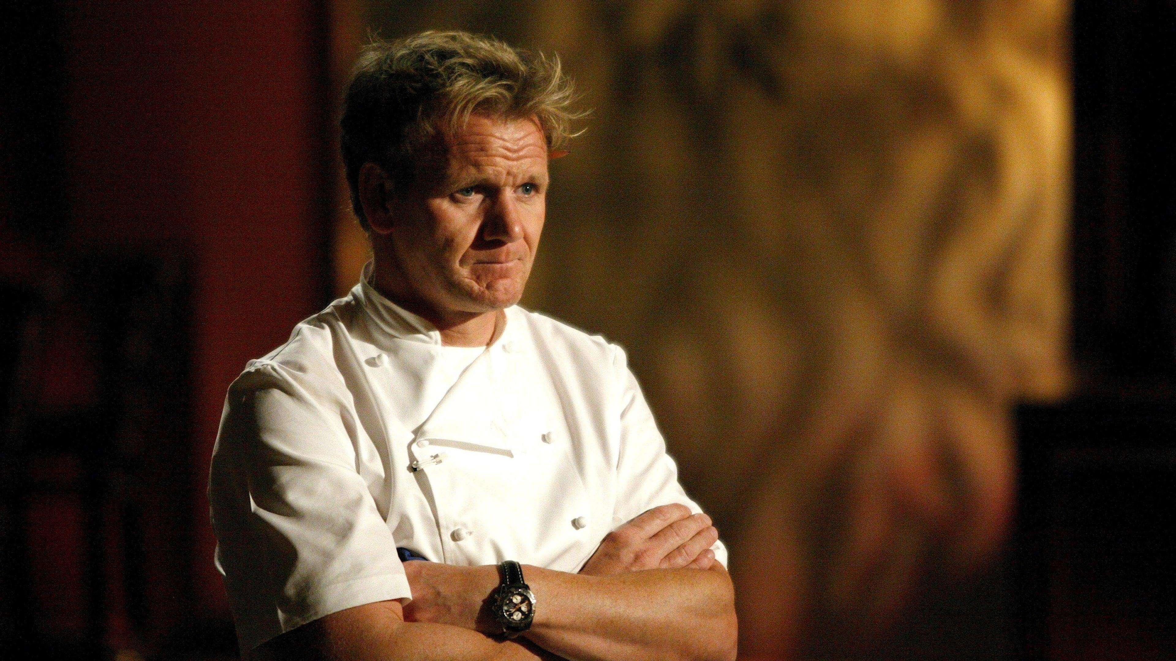 15 Chefs Compete